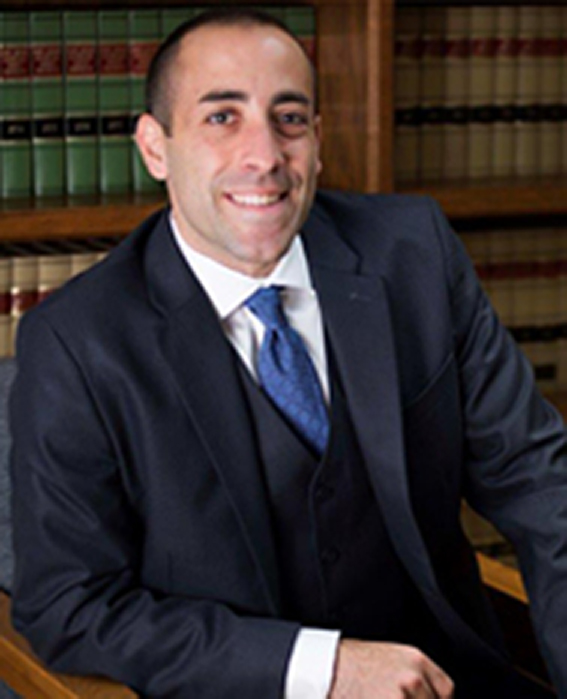Jeffery Fattell - NJ Personal Injury Attorney